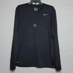 Men Nike Dri-Fit Georgetown University Shirt